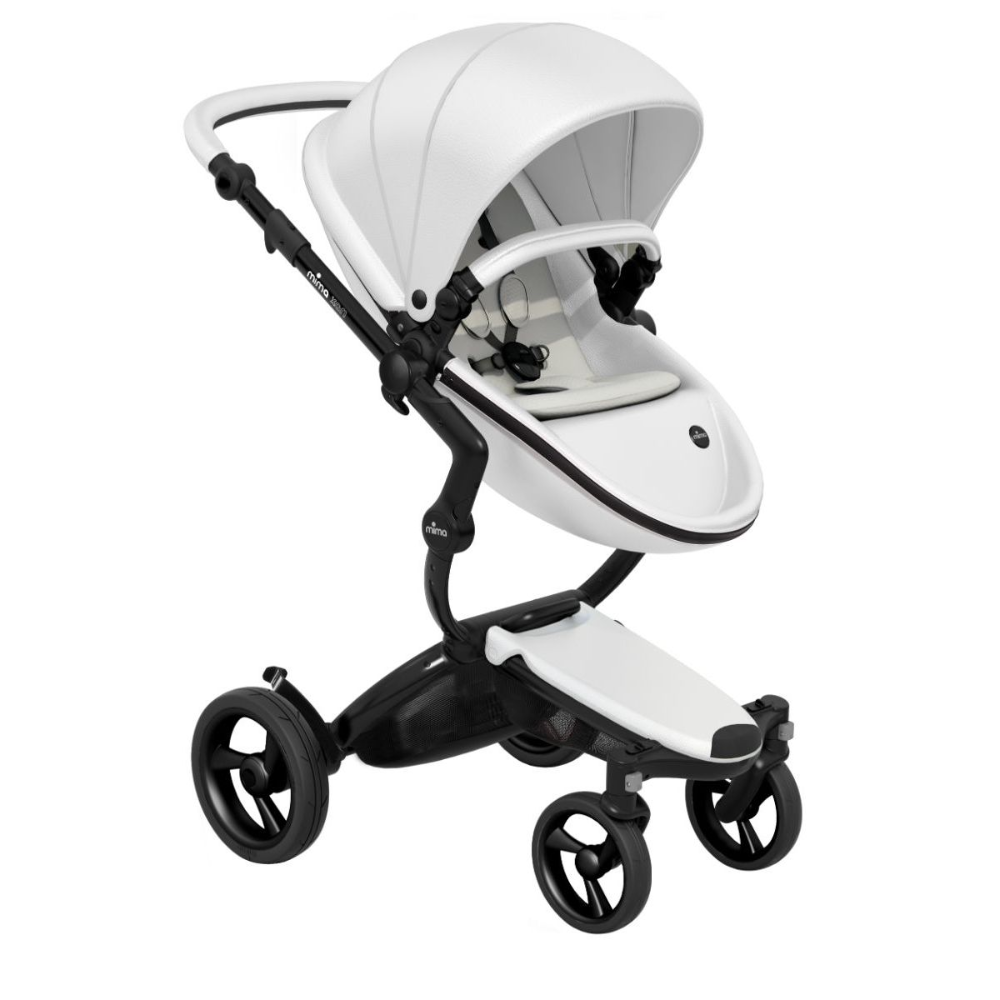 Mima Xari Yellow Edition in 2020 Mima xari stroller
