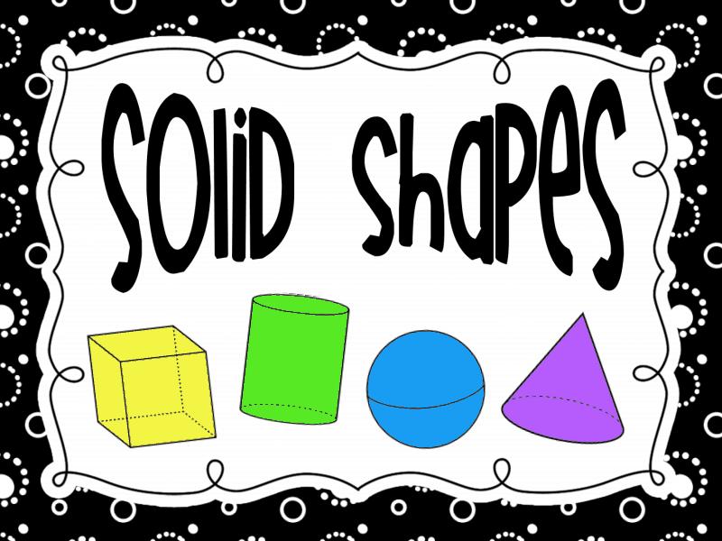 Solid Shapes ppt | math | Kindergarten math, Solid shapes
