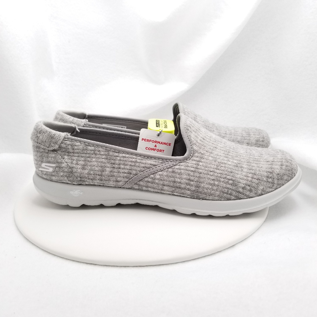 Skechers Shoes | Skechers Gen5 Gray Go Walk Lite Womens Sz