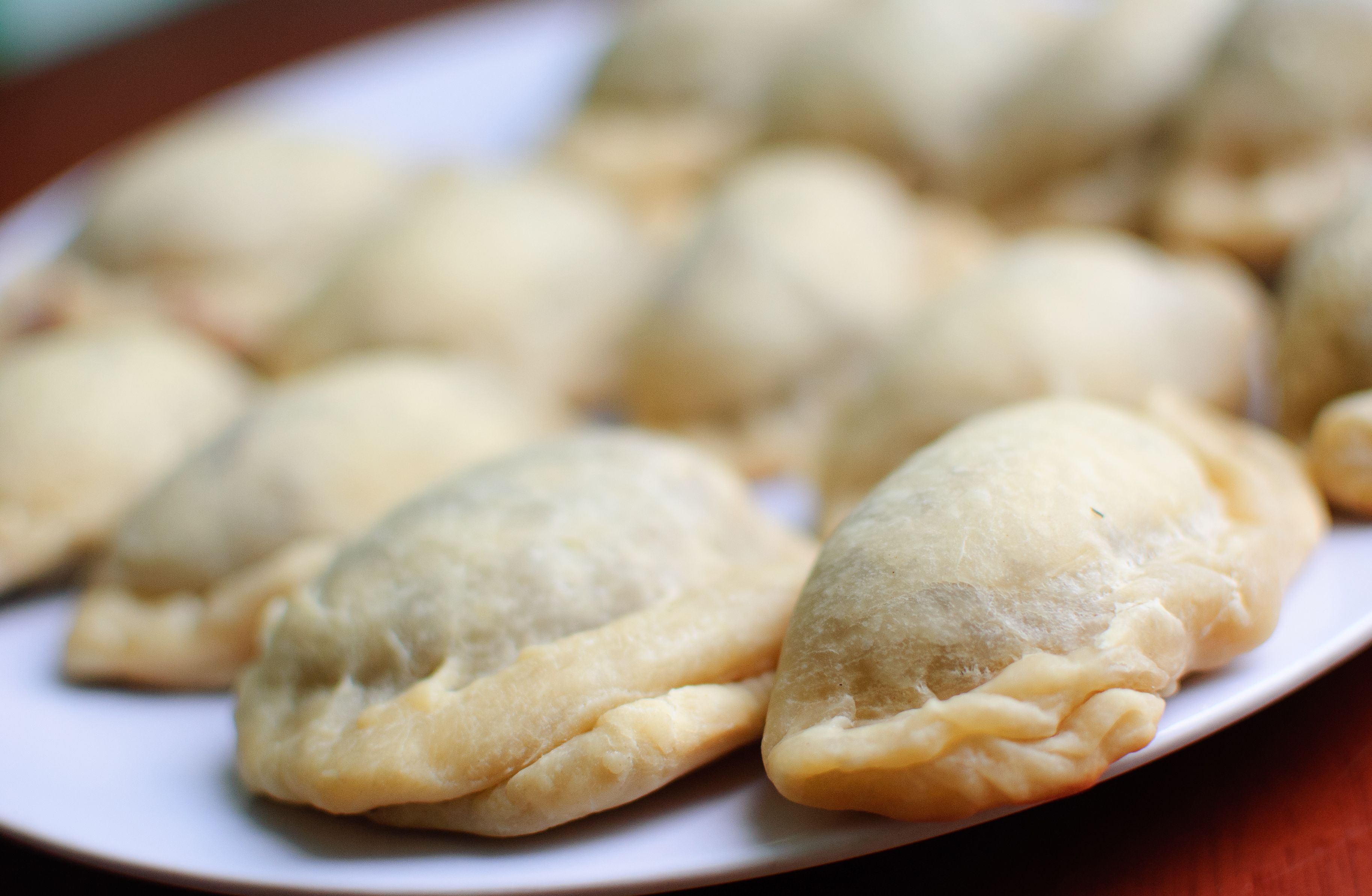 How to Make Empanadas -- via wikiHow.com