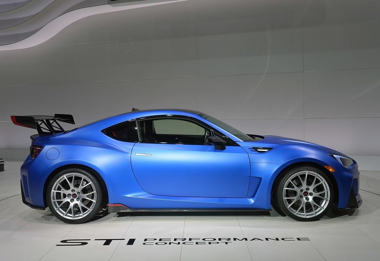 Brz Sti Specs >> Pin By Cars Informations On Cars Informations Subaru Brz