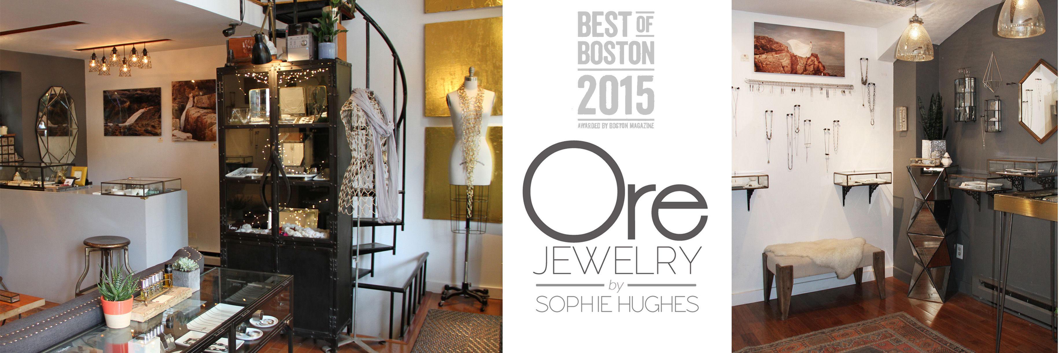 33++ Jewelry store south end boston info