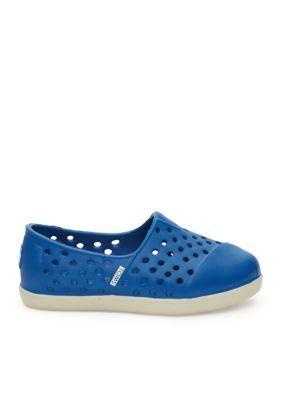 db1622123d9 Toms Boys  Romper Slip On Sandals - Boys Toddler Sizes - Bright Blue - 9M  Toddler