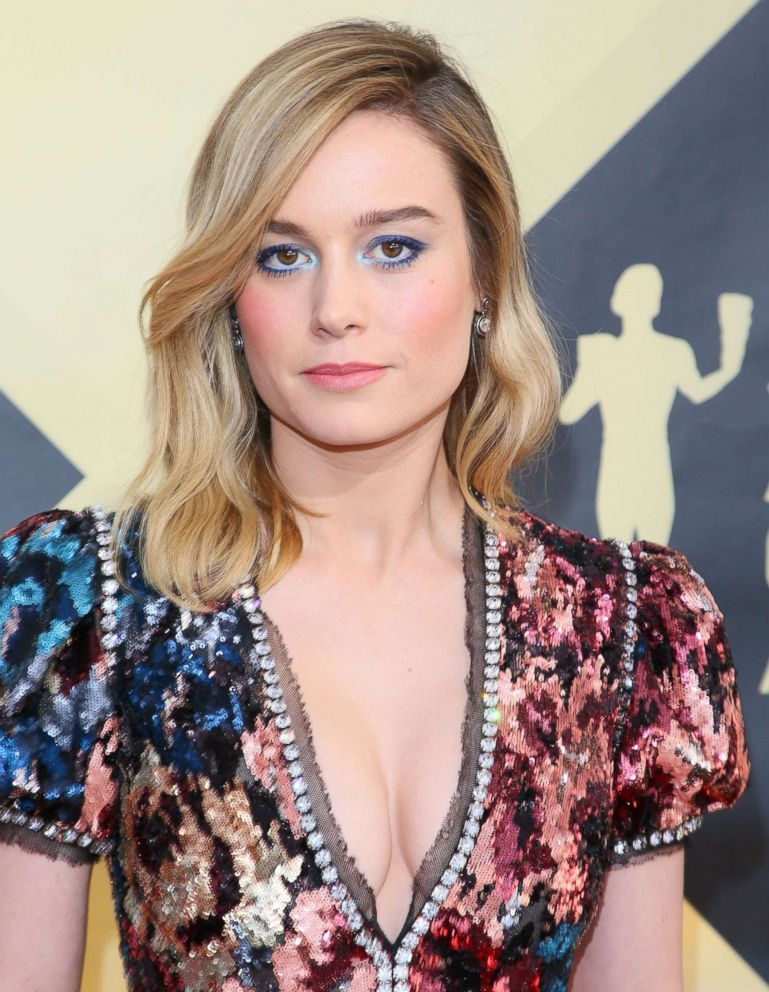 Pin By Stiver De On Actriz Brie Larson Short Hair Styles Brie