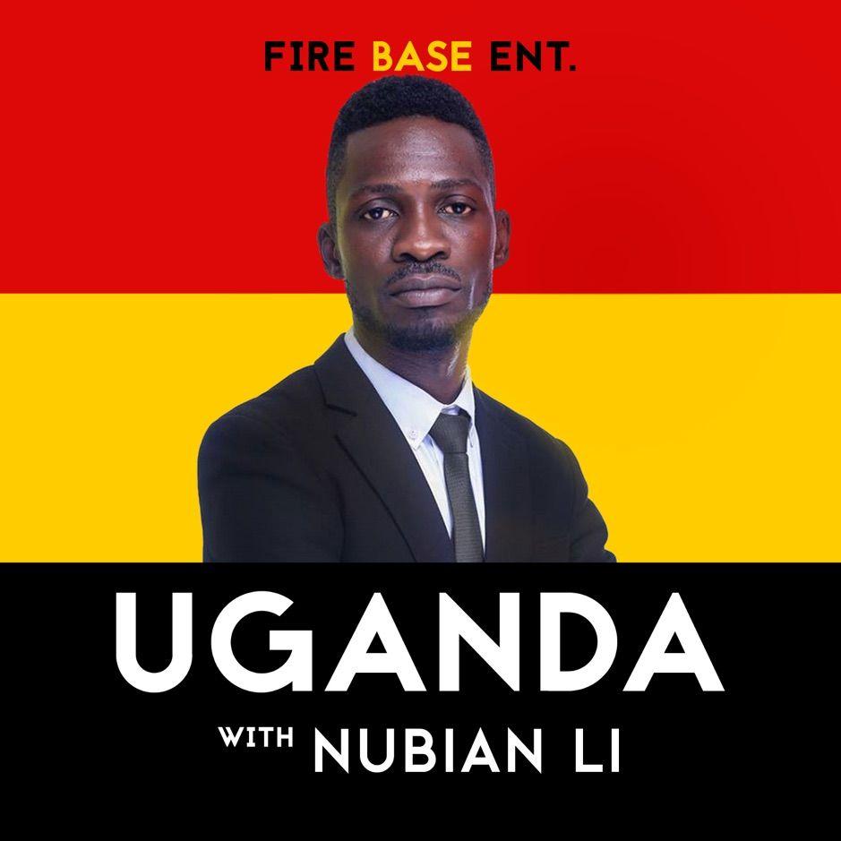 Uganda By Bobi Wine Affiliate Wine Music Bobi Listen Affiliate In 2020 Uganda Bobi Black Power