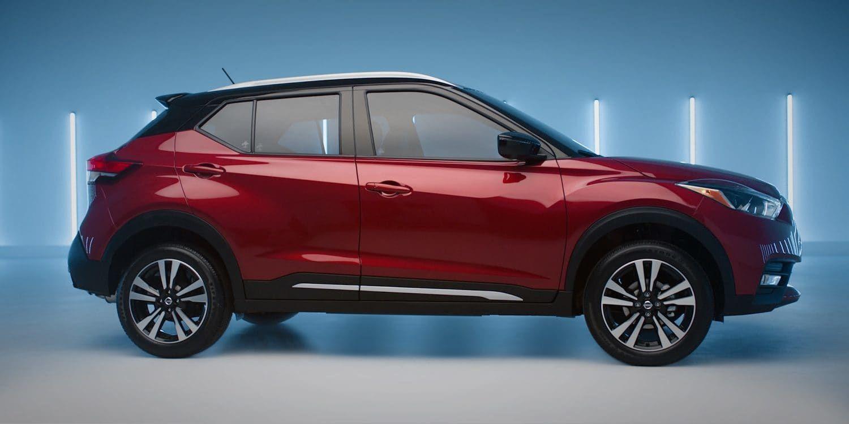 Nissan Kix 2019 First Drive Nissan, First drive, Small