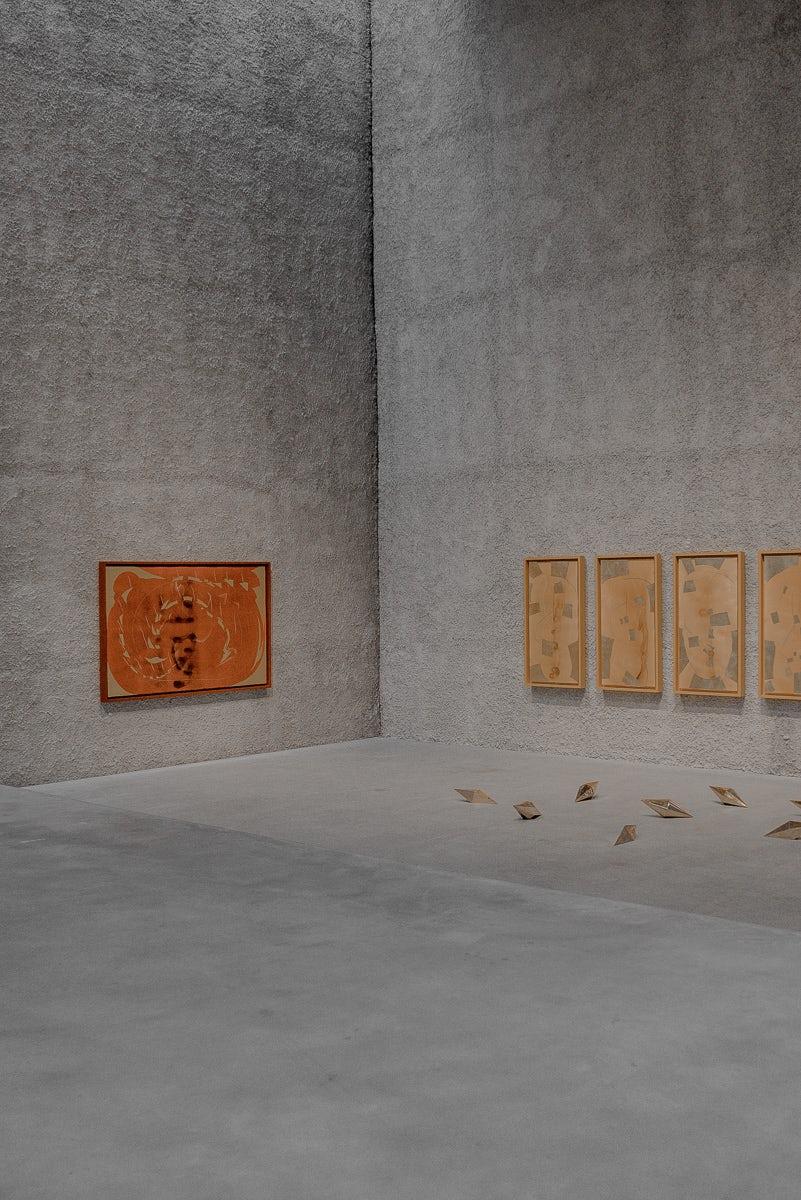 Konig Galerie In Berlin In 2020 West Berlin Berlin Geometric