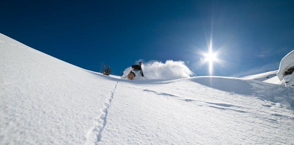 La Rosiere Resort Guide Ski Club Of Great Britain