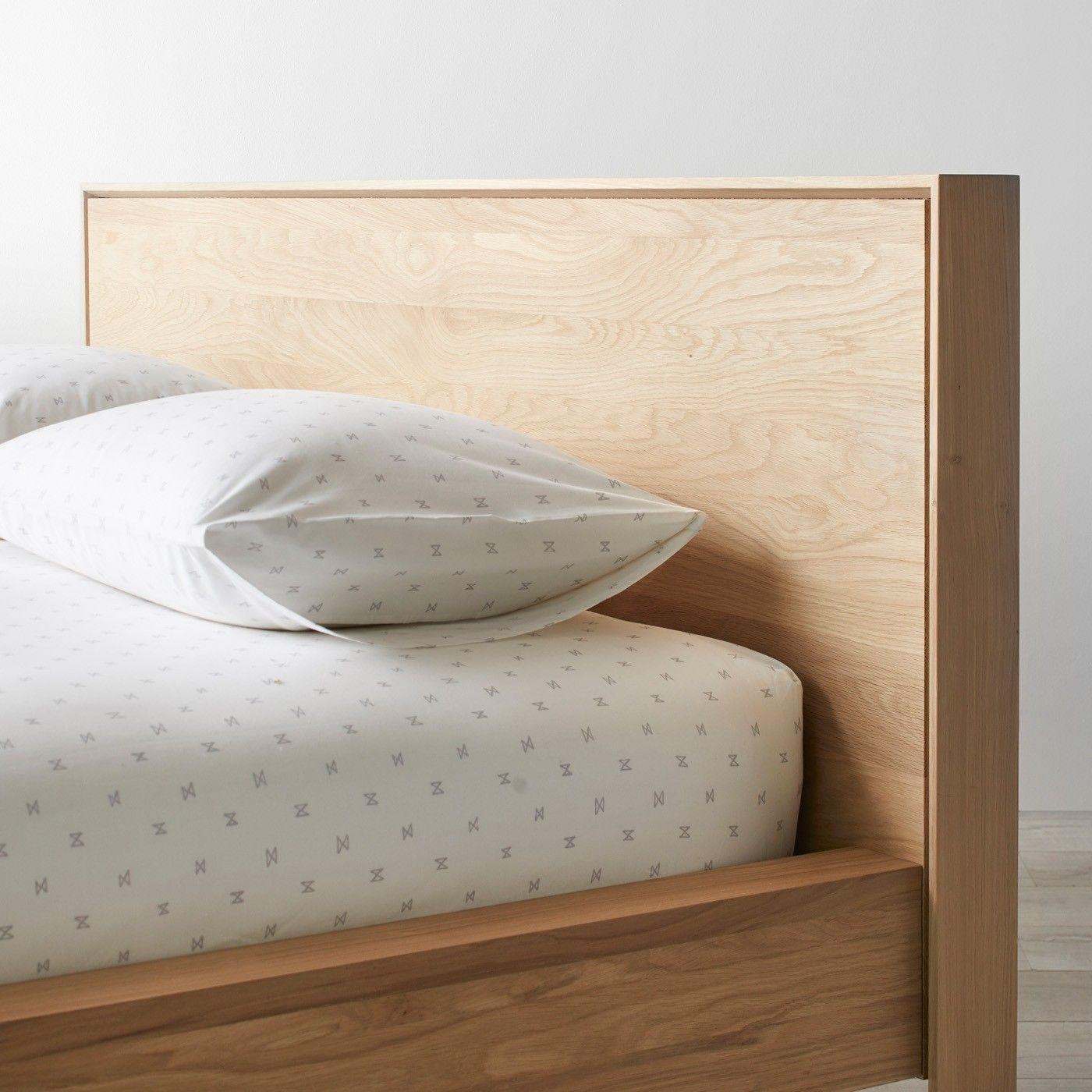 Hoyne Bed King Bed Design Platform Bed Designs Bedding Inspiration
