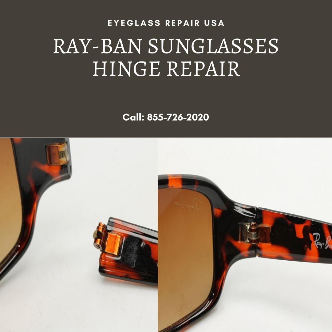 Ray Ban Repair Near Me Ray Ban Sunglasses Frame Repair In 2021 Ray Bans Timeless Sunglasses Repair