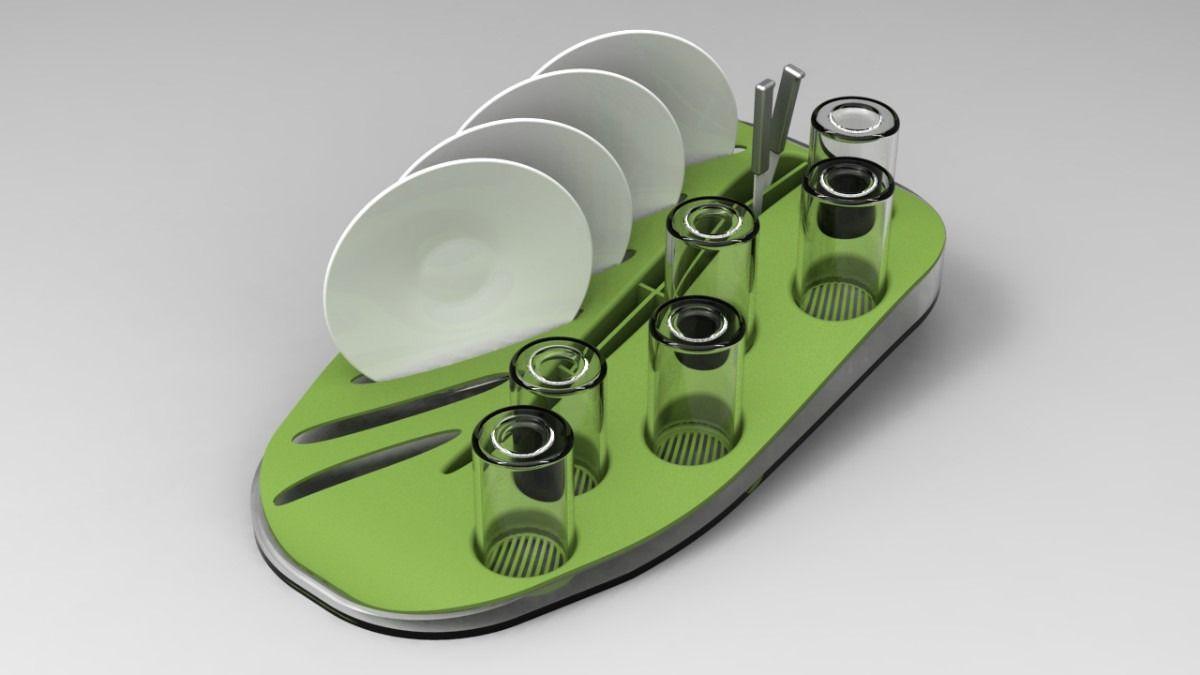 Diseño Industrial - Modelado 3d - Planos - Renders - Hurlingham ...