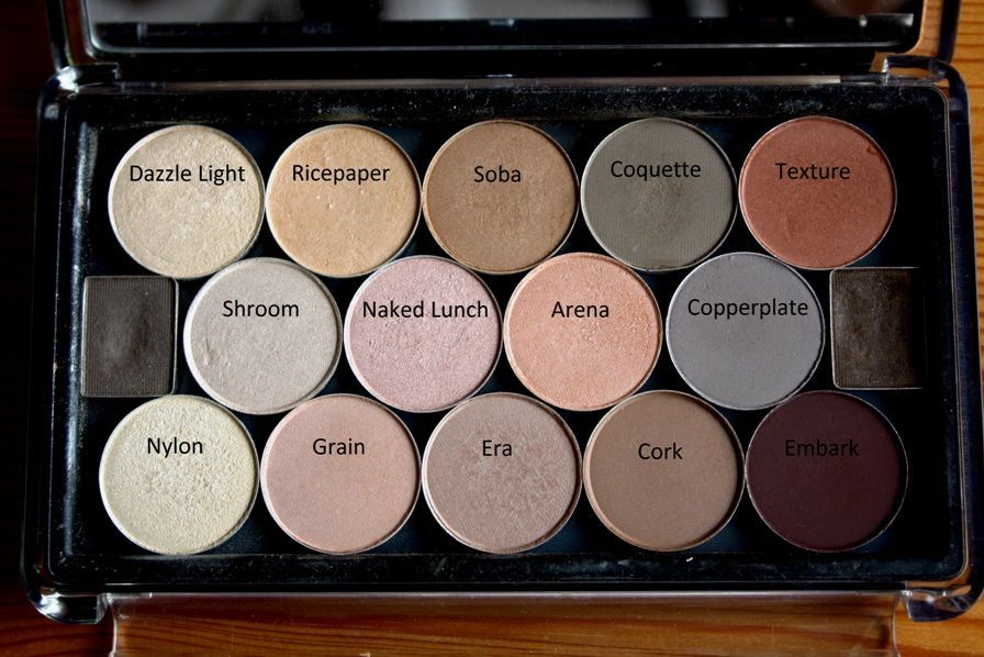 Mac eyeshadow colors makeup skin care pinterest eyeshadow mac eyeshadow colors altavistaventures Images