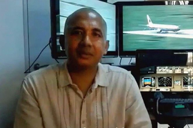 Stanley Roy informa: Confirman era de la CIA piloto avión Malasia