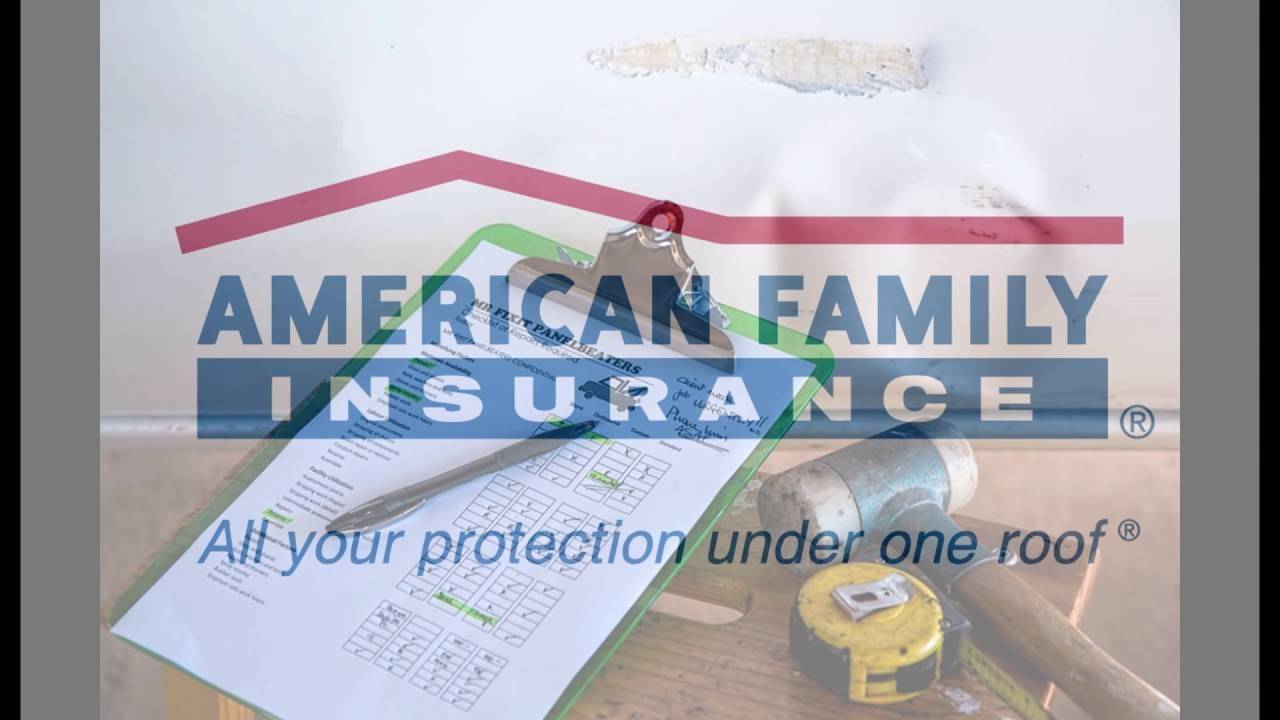 Insurance definition american family insurance