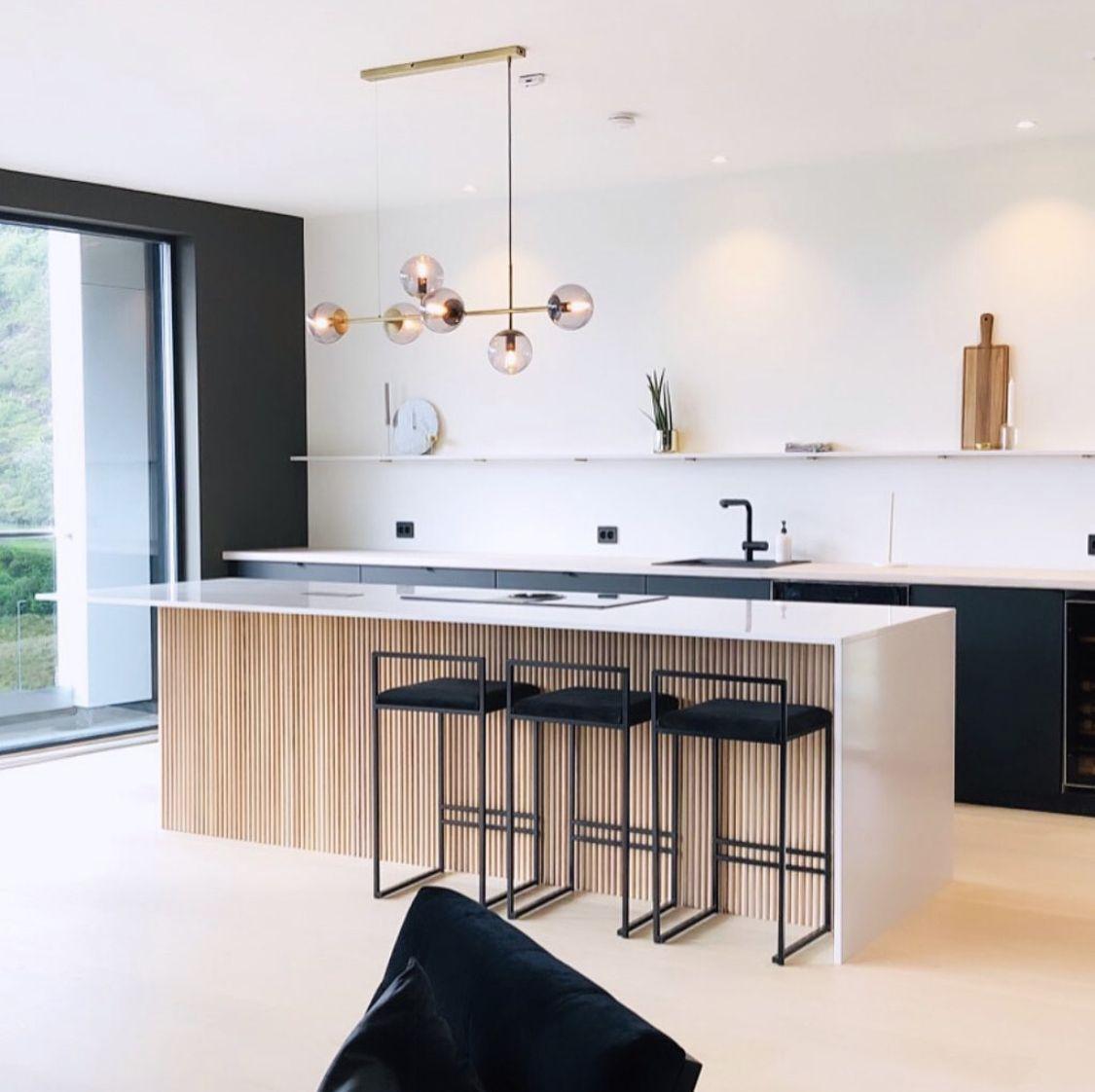 By Crea Haus Küchen Innenarchitektur Küche Küchen Design