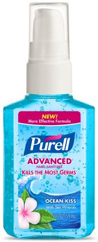 Purell Hand Sanitizer As Low As 0 56 At Walgreens Gift Hand