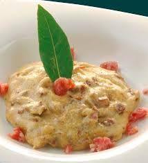 Cucinare che Passione: Polenta Carbonera