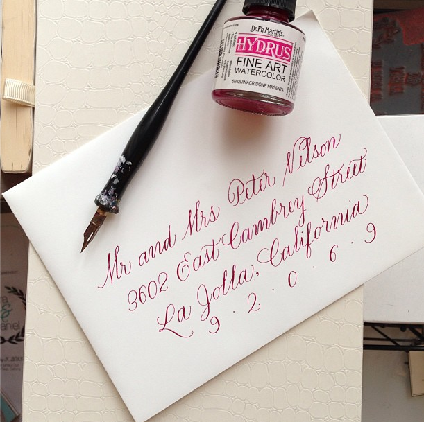 Design House of Moira | Beautiful calligraphy, Watercolor ...