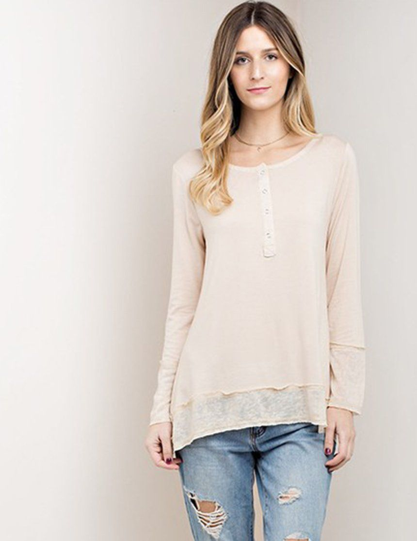 f23d1550f2d Heather Henley in Soft Latte in 2019