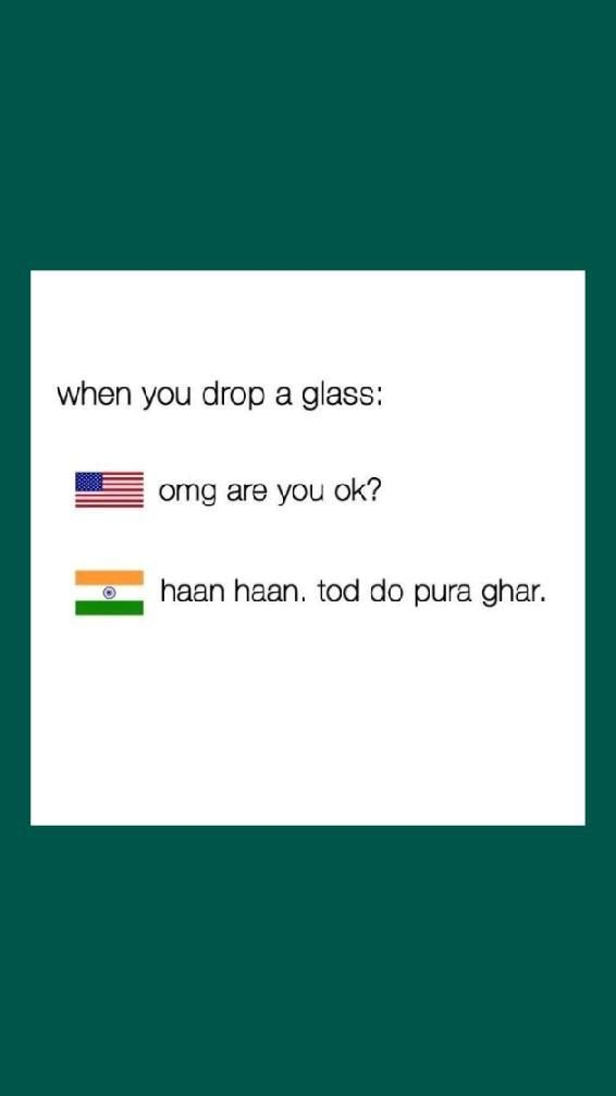 INDIA is great💯