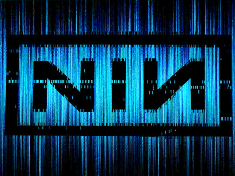 nine inch nails logo - Recherche Google | NIN | Pinterest