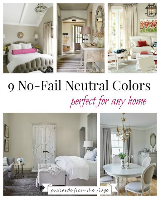 9 no fail neutral paint colors neutral wall colors best on best interior wall colors id=51044