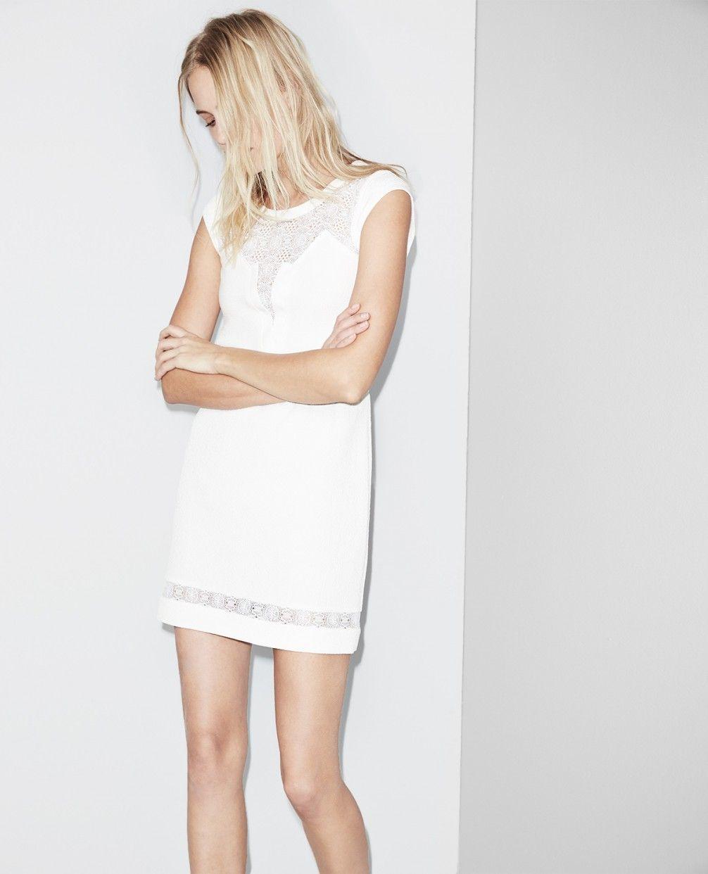 Si vous cherchez une robe pour votre mariage civil, une tenue pour le  brunch, ou simplement de jolis vêtements d\u0027été, cette sélection devrait  vous plaire !