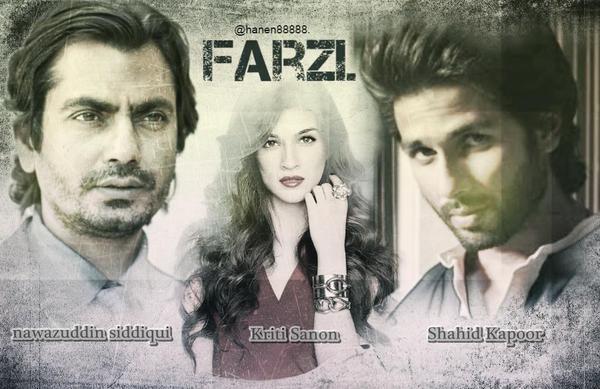 Farzi Movie 2016 Star Cast and Crew, Farzi Release Date