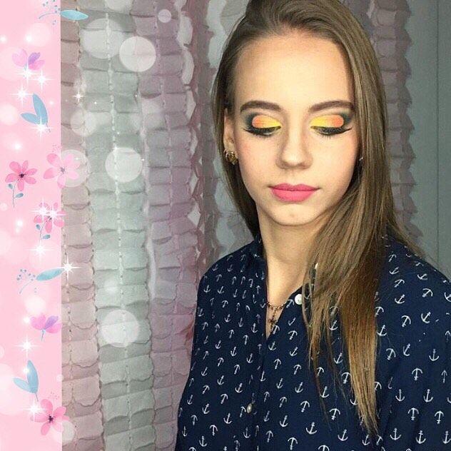 🌿🌷 . #make #makeup #makeuptutorial #makeupartist #makeuplooks #makeupislife #bestmakeup #makeuptime #beautifu