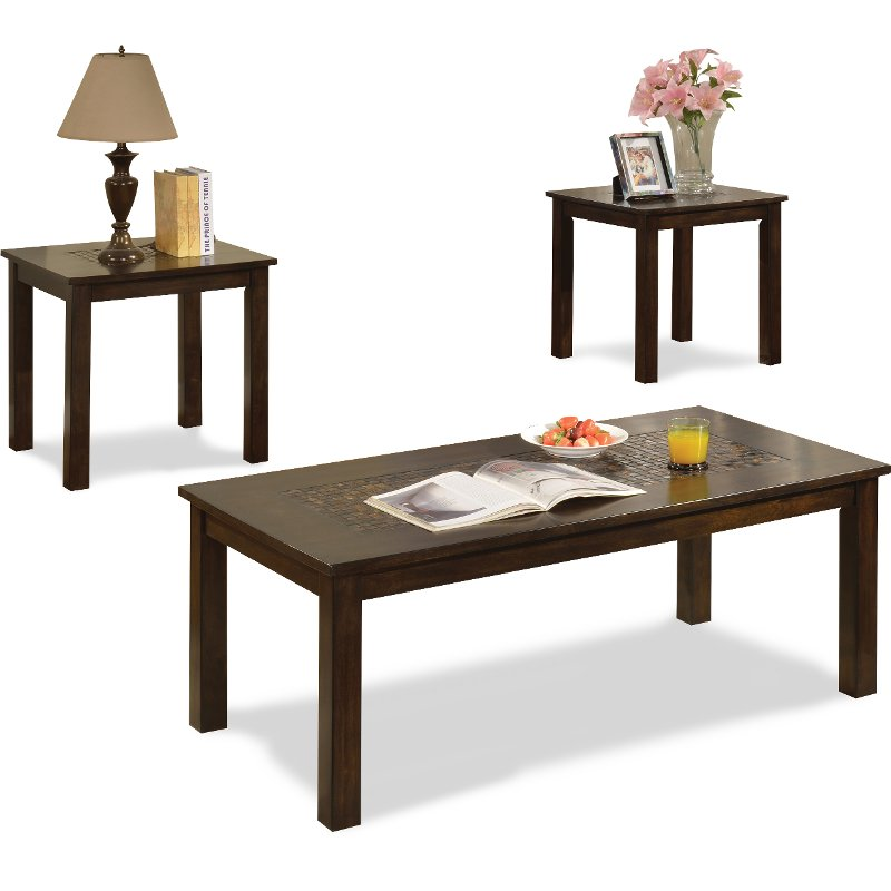 Ceramic Top 3 Piece Coffee Table Set Coffee Table Coffee Table