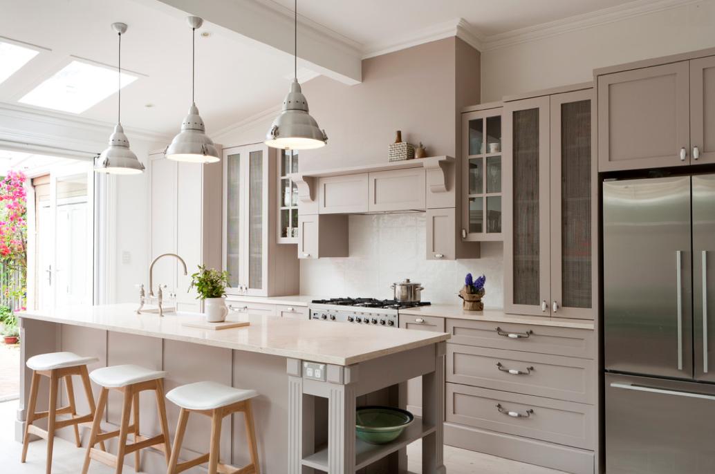 id es pour la cuisine tendance 2016 cuisine tendance. Black Bedroom Furniture Sets. Home Design Ideas