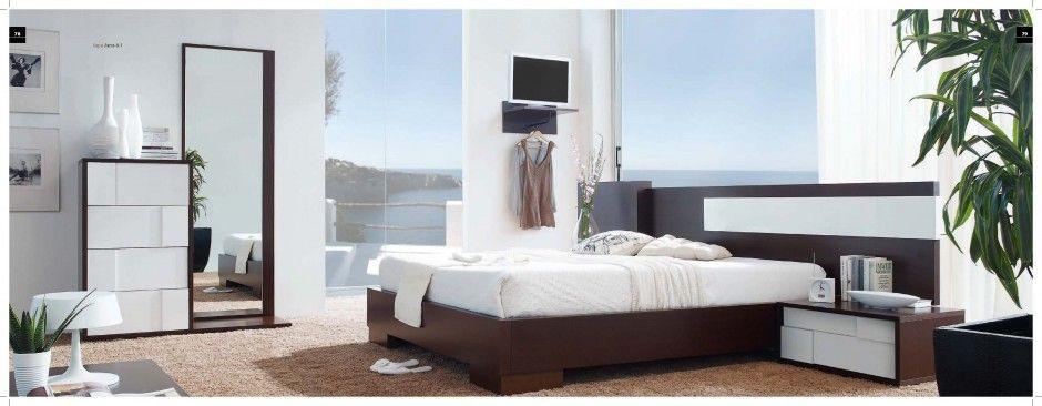 Interior More Furniture Modern Bedroom Italy Design Circular Sofa