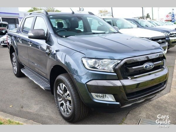 2016 ford ranger wildtrak 3 2 4x4 for sale 60 090 automatic ute tray carsguide ford. Black Bedroom Furniture Sets. Home Design Ideas