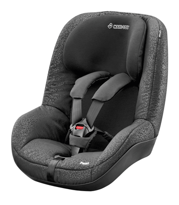 Maxi Cosi Pearl After 9 Months Autostoel Hoes
