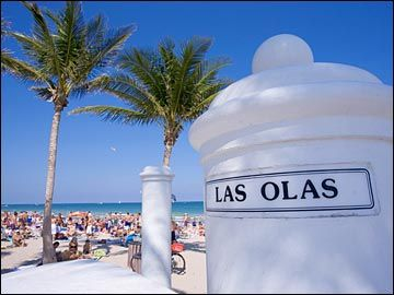 The 15 Best Places To Visit In Florida Las Olas Boulevard Fort Lauderdale