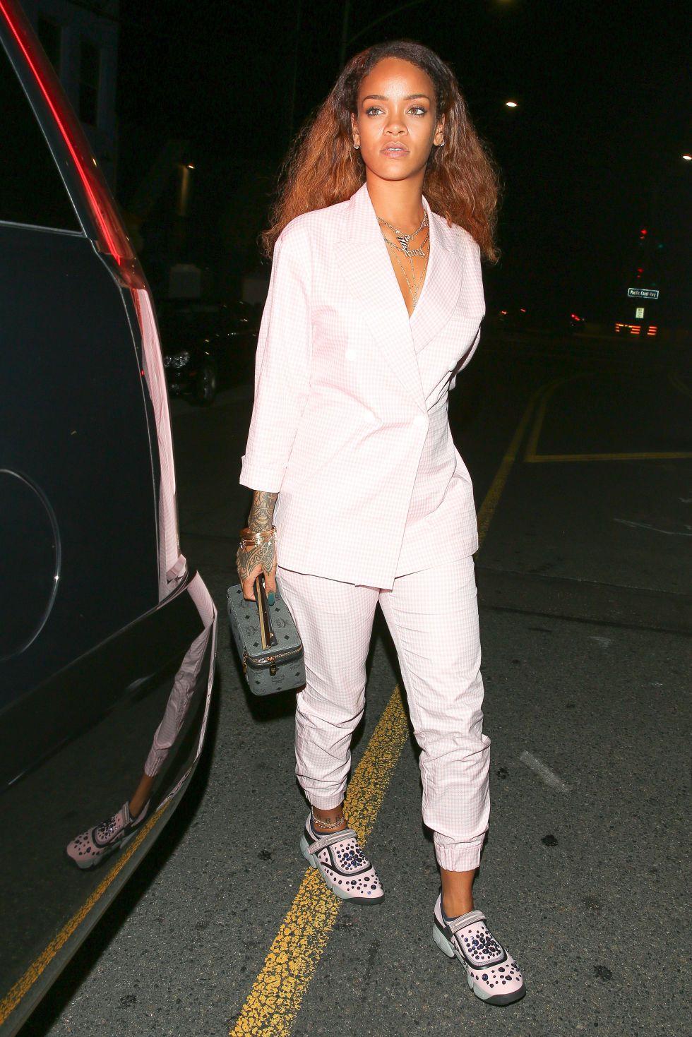 Pop Y Ld Z Rihanna 39 N N Arp C Stil Anlar Best Looks
