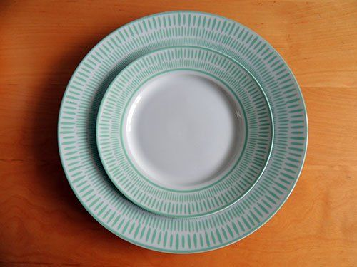George at Asda dinner plates and side plates #crockery #plates #dinnerware # dining & George at Asda dinner plates and side plates #crockery #plates ...