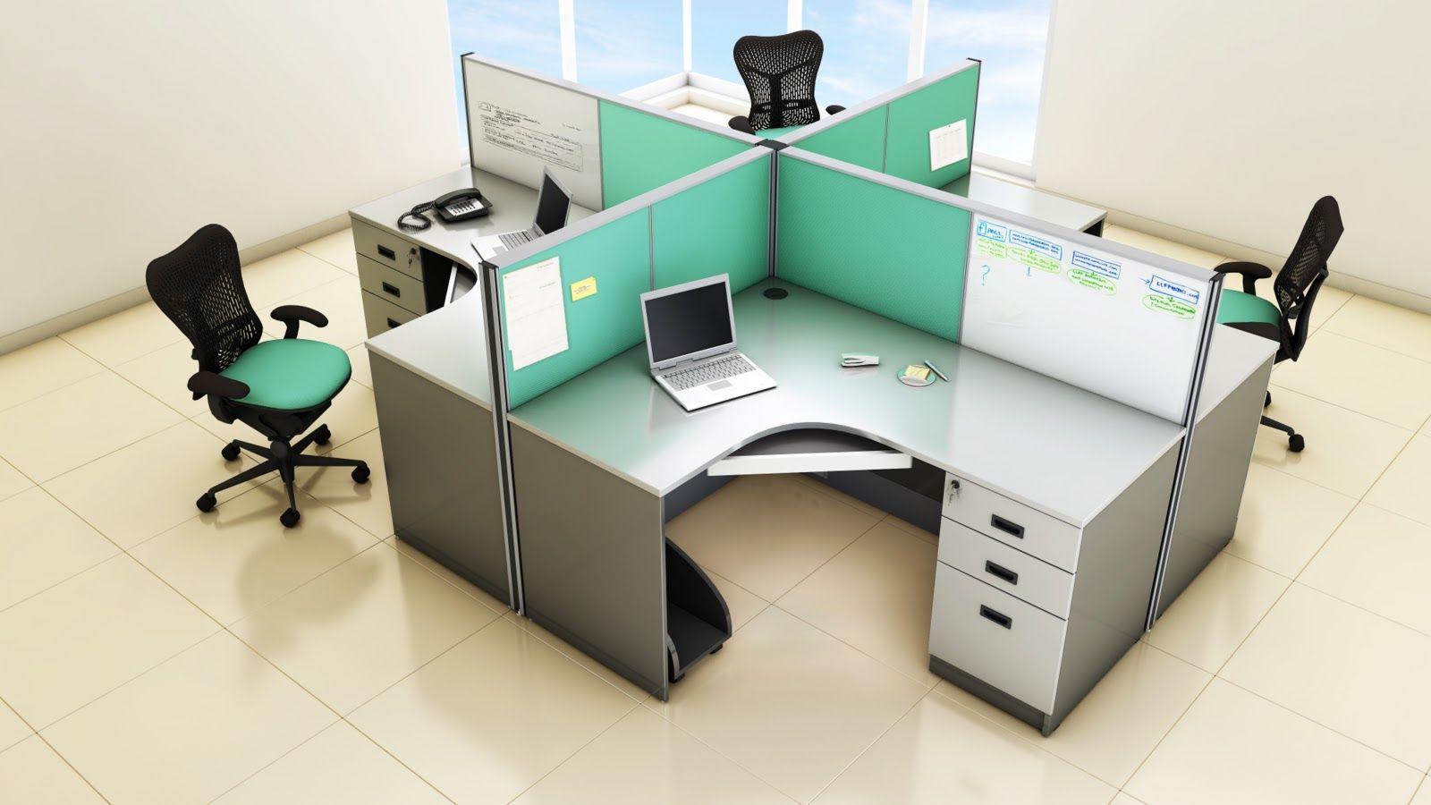 Moderne modulare büromöbel  Büro Möbel Modulare Büro Möbel Systeme Hersteller | BüroMöbel ...