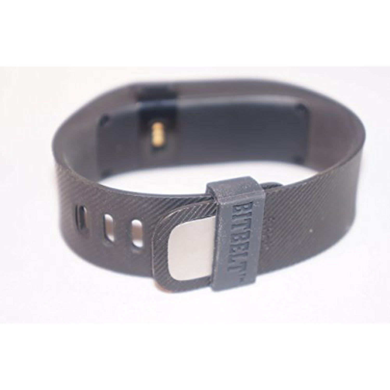 3 PACK Bitbelt Black Fitbit Charge, Fitbit Force, Garmin Vivofit