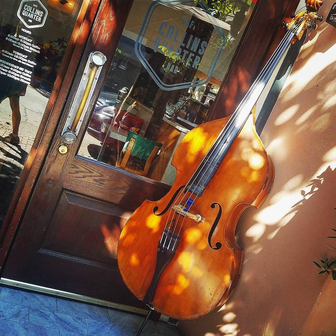 Collins Quarter Wednesday Jazz Brunch Til 3pm