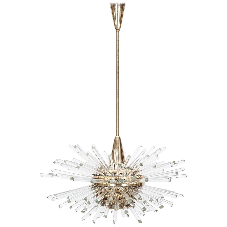 "bakalowits ""miracle"" chandelier"