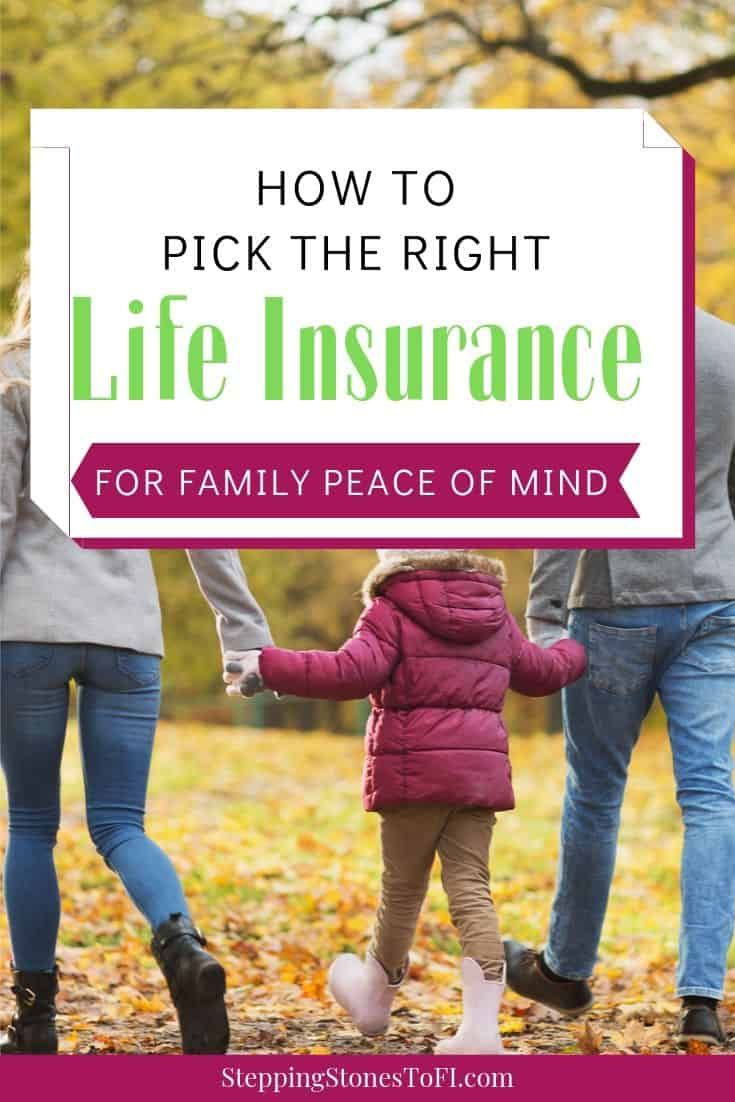 Considering life insurance is overwhelming here is the