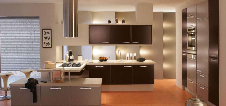 Diseño de cocinas, ideales para espacios pequeños   Diseño de cocina ...