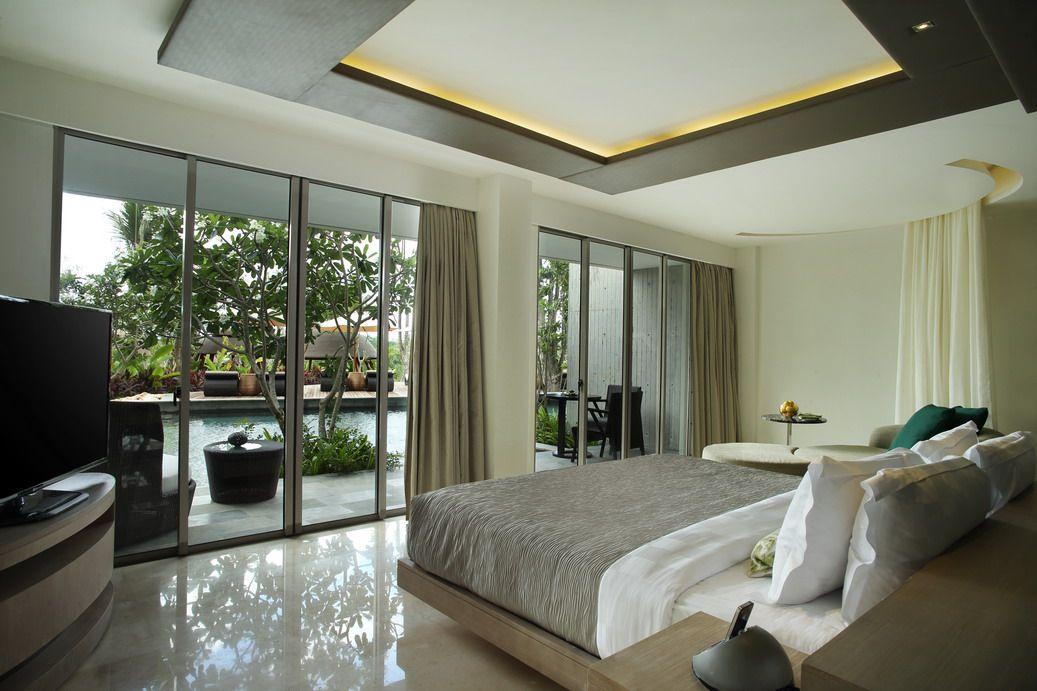 Luxury Hotel In Bali Jimbaran