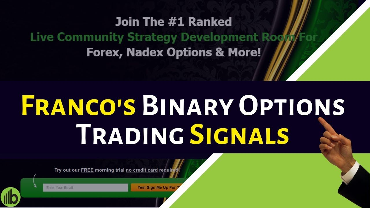Binary options trading live signals robot 2021 dodge who accepts bitcoins in san francisco