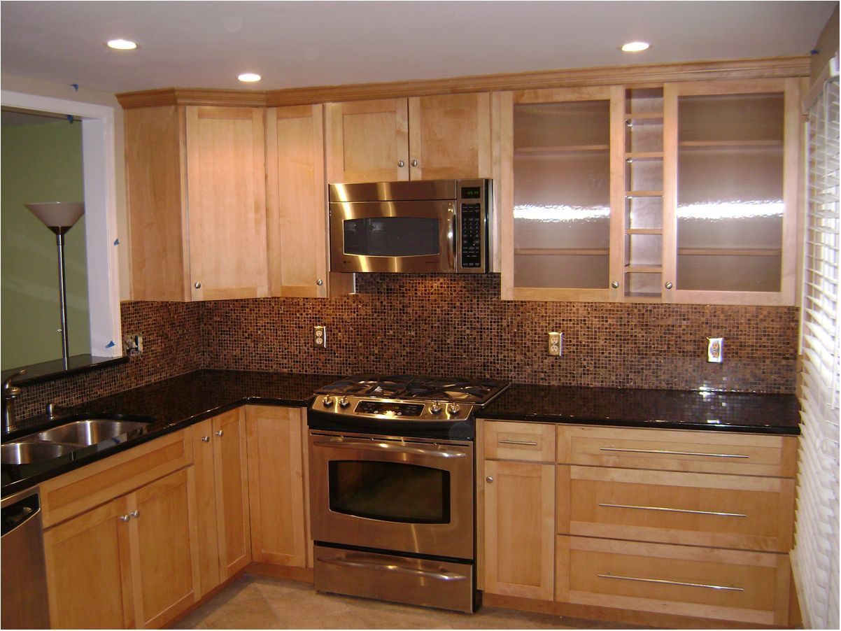 Image Result For Birch Cabinets Pros And Cons Birch Kitchen Cabinets Kitchen Cabinet Doors Birch Cabinets