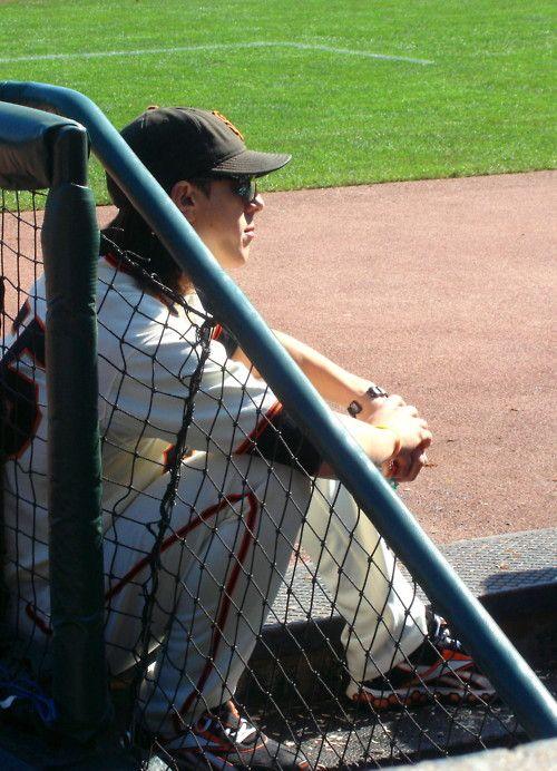 Behold The Freak Baseball Sf Giants Sports