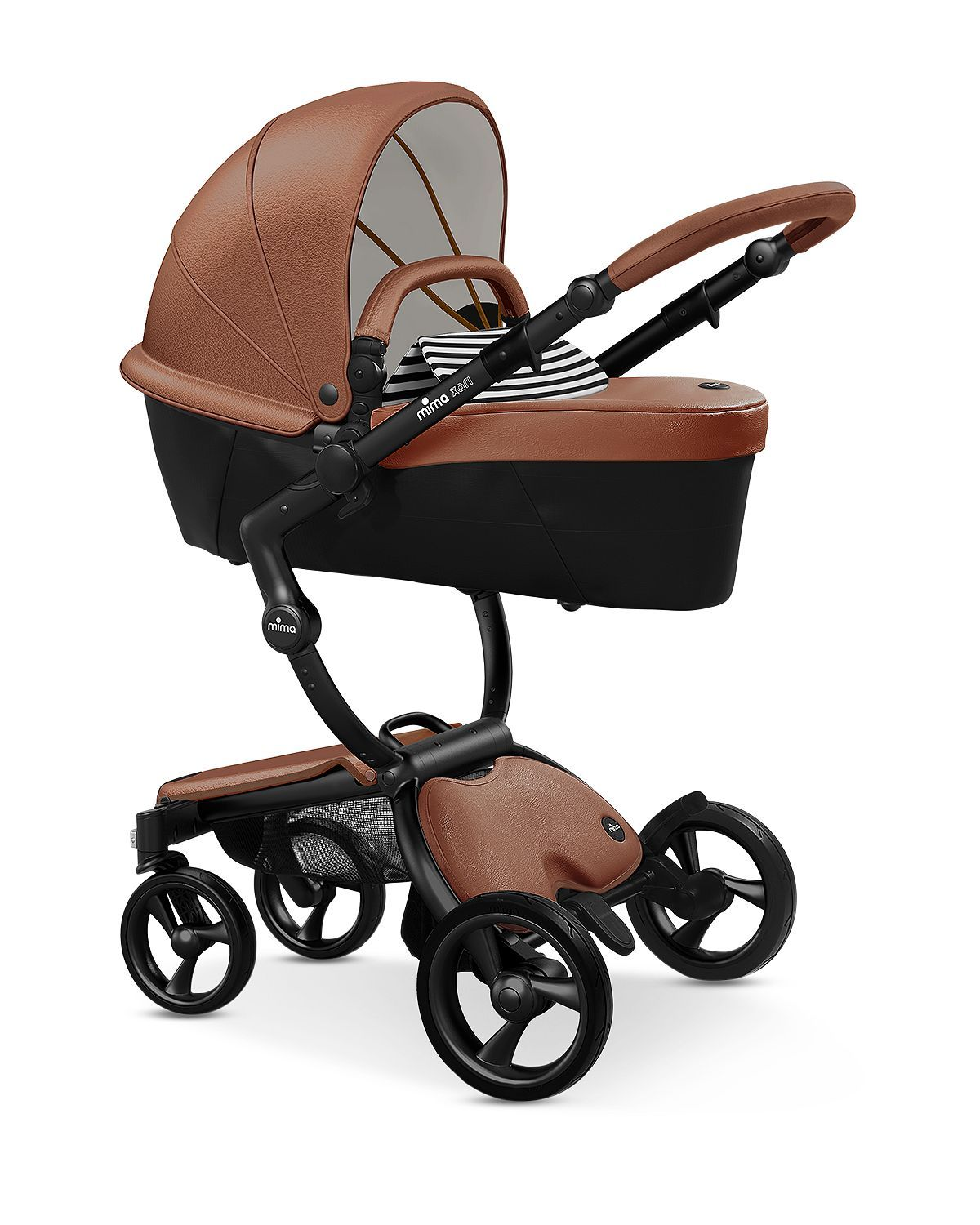 Xari Stroller with Black Chassis (With images) Mima xari