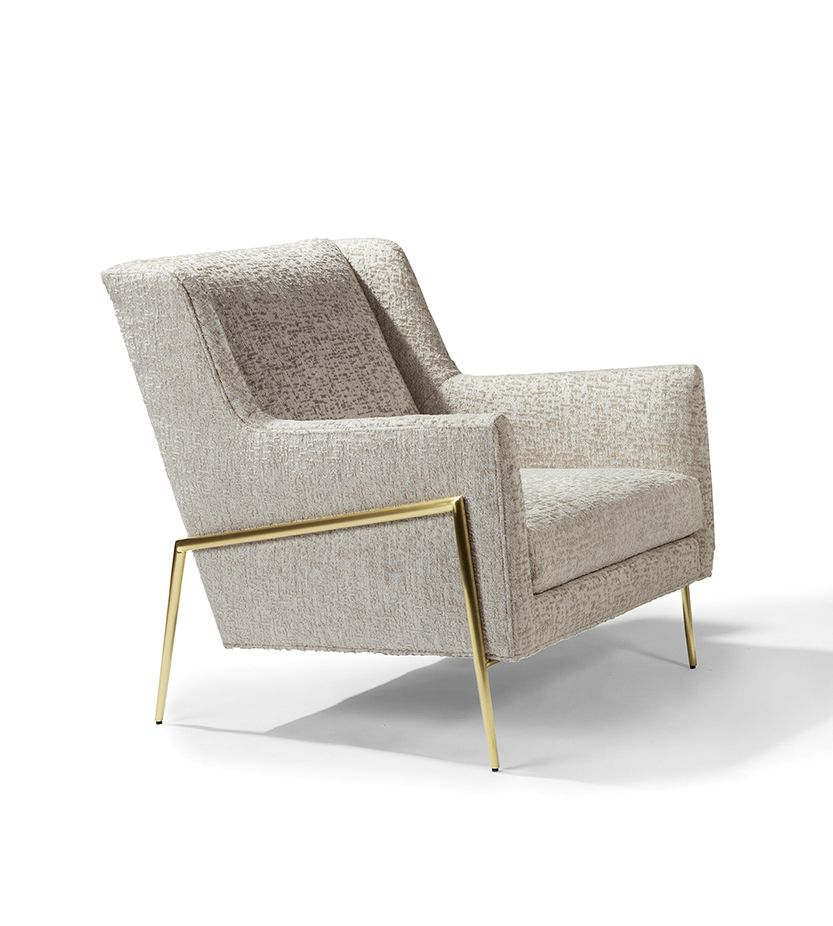 Twiggy Lounge Chair With Images Gold Lounge Chairs Lounge