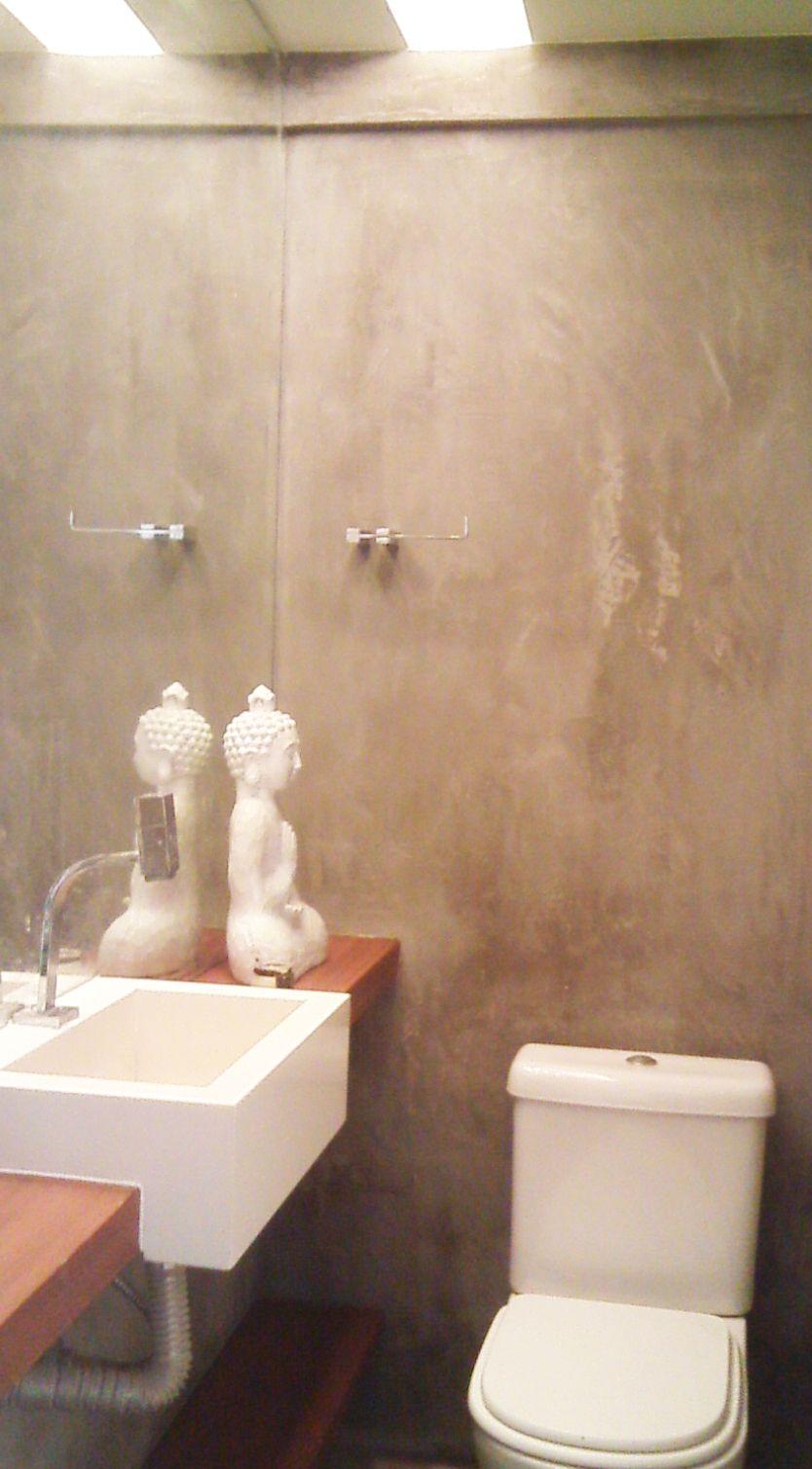 lavabo duplex em laranjeiras - projeto Margareth Salles